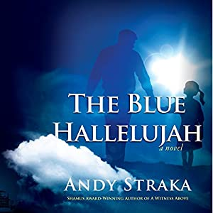 The Blue Hallelujah Audiobook