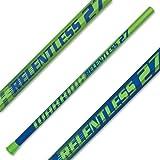 Warrior Krypto Rentless 27 Lacrosse Shaft