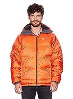 Mountain Hardwear Chaqueta Nilas (Naranja)