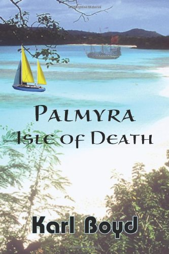Image of Palmyra - Isle of Death