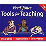 Fred Jones Tools for Teaching: Discipline, Instruction, Motivation [With DVD]by Fredric H. Jones