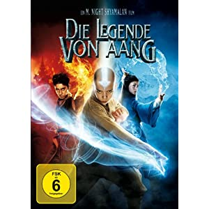 Die Legende Von Aang 2 Kinostart 2012