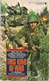 THIS KIND OF WAR (A Bantam War Book Giant) (0553288717) by T.R. Fehrenbach