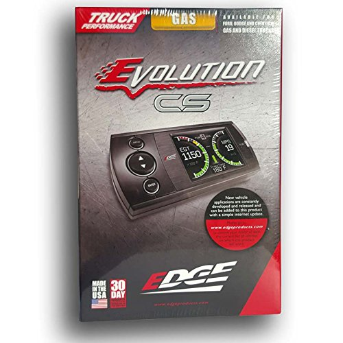 Edge Products 85150 Evolution CS Programmer (2007 Dodge Ram Programmer compare prices)