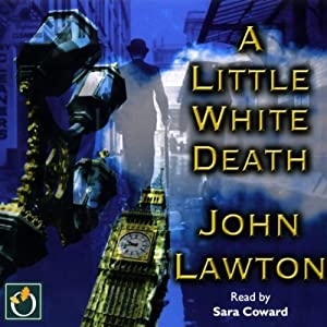 A Little White Death Audiobook