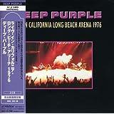 ライブ・イン・カリフォルニア・ロング・ビーチ・アリーナ1976(K2HD/紙ジャケット仕様)
