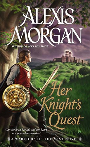 Image of Her Knight's Quest: A Warriors of the Mist Novel