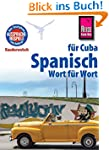 Reise Know-How Sprachführer Spanisch...