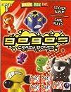 Crazy Bones Gogo's Series 1 Sticker A…