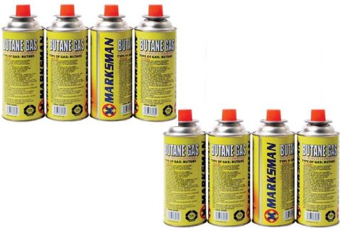 8-butane-gas-bottles-canister-camping-heater-cooker-bbq