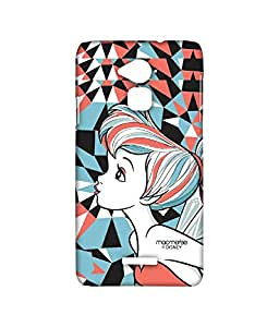 Kiss me love - Sublime Case for Coolpad Note 3