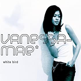 White Bird (Cosmic Gate Mix)