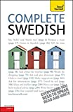 img - for Complete Swedish Beginner to Intermediate Course: Learn to read, write, speak and understand a new language with Teach Yourself (Teach Yourself Complete) by Ivo Holmqvist (2010-10-29) book / textbook / text book