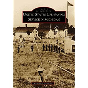 United  States  Life-Saving  Service  in  Michigan   (MI)   (Images  of  America)