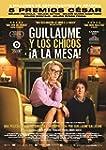 Guillaume Y Los Chicos, �A La Mesa! [...