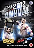 WWE 2012 Annual - Best Of Raw & Smackdown + Best PPV Matches Of The Year [DVD]