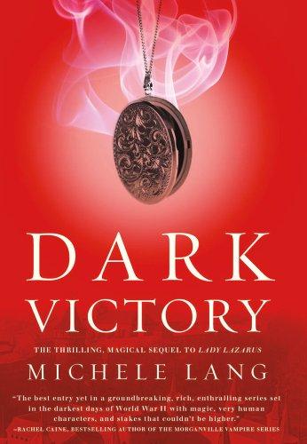 Image of Dark Victory (Lady Lazarus)