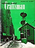img - for Railroad Model Craftsman Magazine, December 1951 (Vol. 20, No. 7) book / textbook / text book