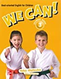We Can! ���k�p�e�L�X�g(CD�t) 3/Student book with CD 3