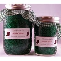 Christmas Splendor Handmade Smelly Jellie (2-pack)
