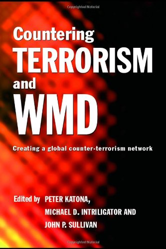 Countering Terrorism and WMD: Creating a Global...