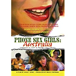 Phone Sex Girls Australia