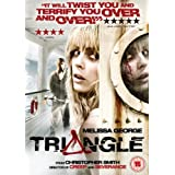 Triangle [Blu-ray]by Melissa George