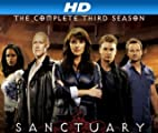 Sanctuary [HD]: Metamorphis [HD]