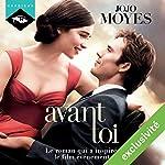 Avant toi | Jojo Moyes