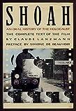 Shoah (0394551427) by Claude Lanzmann