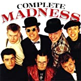 Complete Madnessby Madness