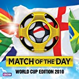 BBC Match Of The Day- World Cup Edition