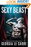 Sexy Beast (Gypsy Heroes Book 1)