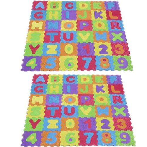 blackspur-lot-de-2-tapis-de-jeu-en-mousse-souple-pour-enfants-puzzle-lettres-chiffres