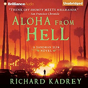 Aloha from Hell Hörbuch