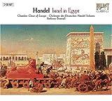 ヘンデル:オラトリオ「エジプトのイスラエル人」(2枚組)