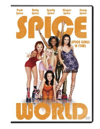 Spice World (Special Edition - Bilingual)