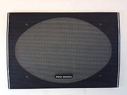 6 X 9 CLASSIC SPEAKER GRILL (SINGLE)