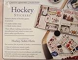 Hockey Sticker Pack by Creative Memories
