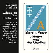 Allmen und die Libellen (Allmen 1) | Martin Suter