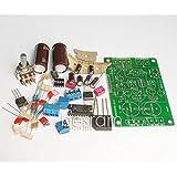 Generic 1 Set TDA1521 Dual Channel Power Amplifier Preamplifier DIY Kit 15W*2