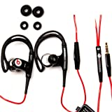 Monster Beats by Dr.Dre PowerBeats - black