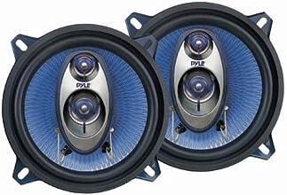 Pyle PL53BL 5.25-Inch 200W Three-Way Speakers