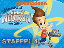 Jimmy Neutron - Staffel 1