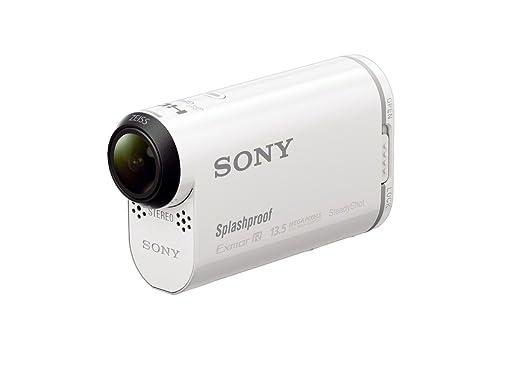 Sony HDRAS100V/W Video Camera (White)