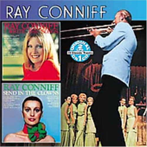 Ray Conniff - I Write The Songs / Send In The Clowns - Zortam Music