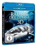 Image de Räuber der Ozeane 3d [Blu-ray] [Import allemand]