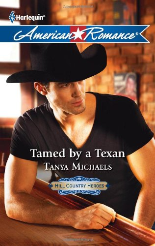 Image of Tamed by a Texan