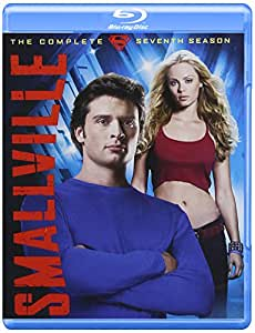 Smallville: Season 7 [Blu-ray]
