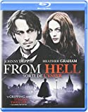 From Hell Blu-ray Repackage